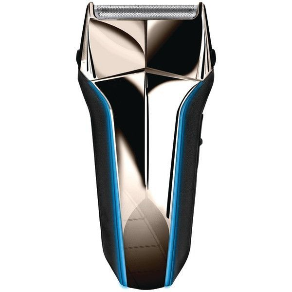 Vivitar Pg-1010 Chrome Foil Shaver