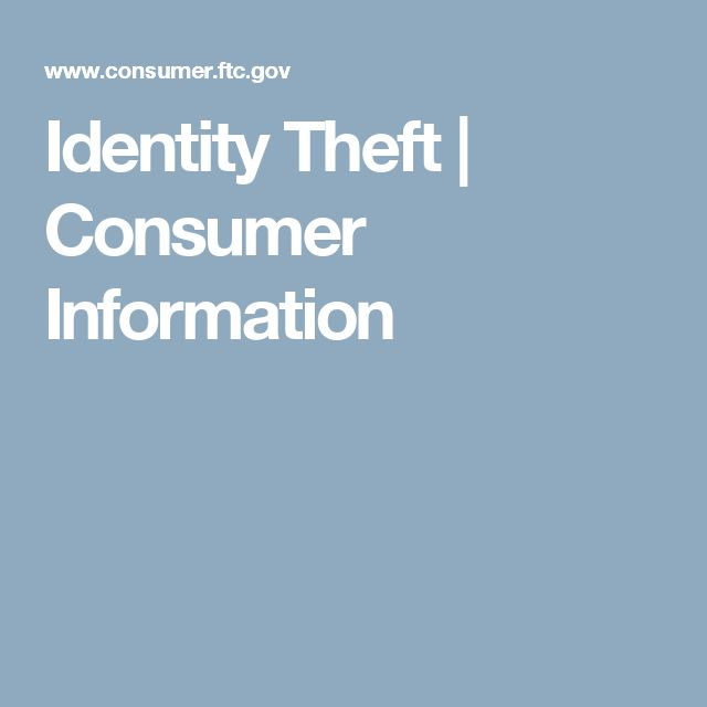 identity theft speech Identity theft red flags rule—originated from the red flag and address   speech therapists, language therapists, hearing therapists, and veterinarians.