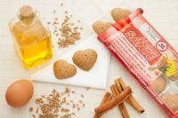 Pe langa gustul bun al inimioarelor Sante, cu aroma fina de scortisoara, punctul lor forte este faptul ca diminueaza cresterea nivelului de glucoza in sange si sunt usor de inclus in orice dieta hipoglucidica, dar si in regimul persoanelor cu diabet.