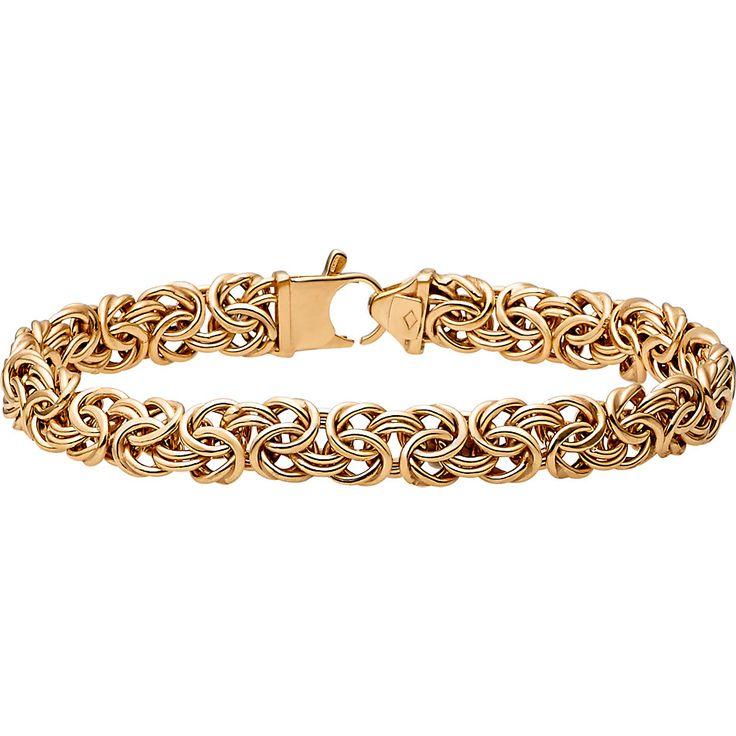 CHRIST Gold Armband 86768798