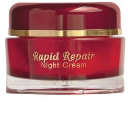 Our skin ages primarily because of environmental damage from three different sources that all work differently within the skin: 1) light, 2) airborne toxins, and 3) toxins from cosmetics and skincare products. Rapid Repair Night Cream is the first and only product on the market that directly addresses the skin aging assault from all of these sources.* https://knkem.mysisel.com/en/CA/productdetail.htm?id=958 To Order go to http://knkem.mysisel.com/ or www.mysiselbiz.com