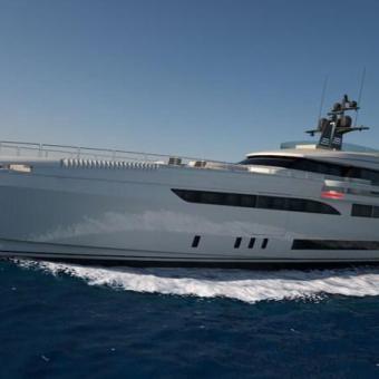Wider Yachts Anuncia La Construcción De Su Más Grande Mega Yate - Wider 165