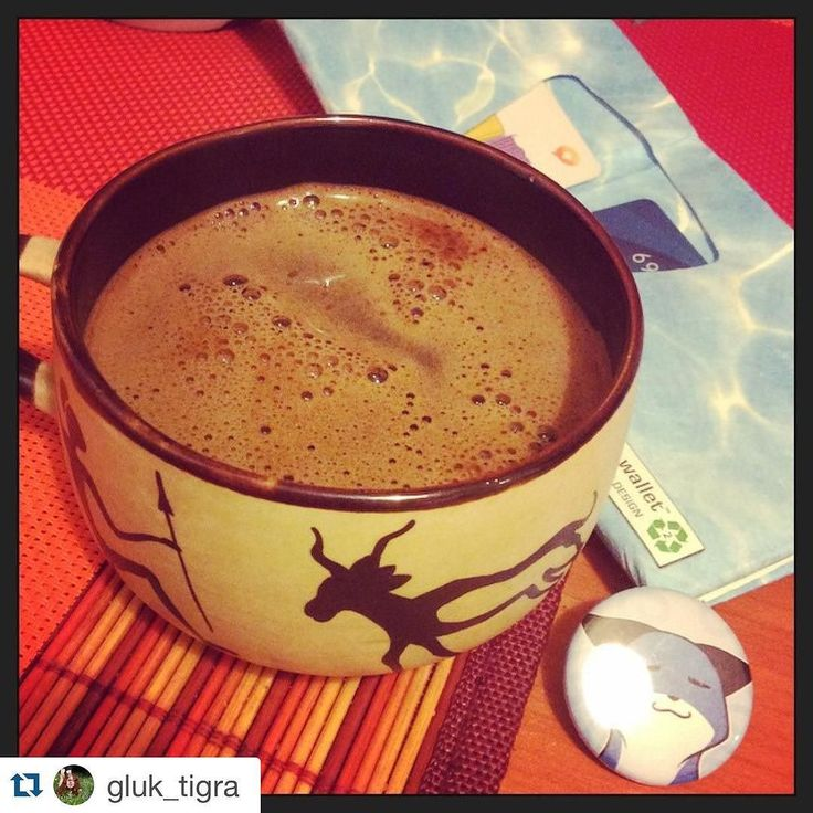 This weeks #fanfriday is from @gluk_tigra: #mattina.. #caffe #stupidfox #goout #mightywallet #cup #tazza #lazy #superlazy #tigra #pigra..