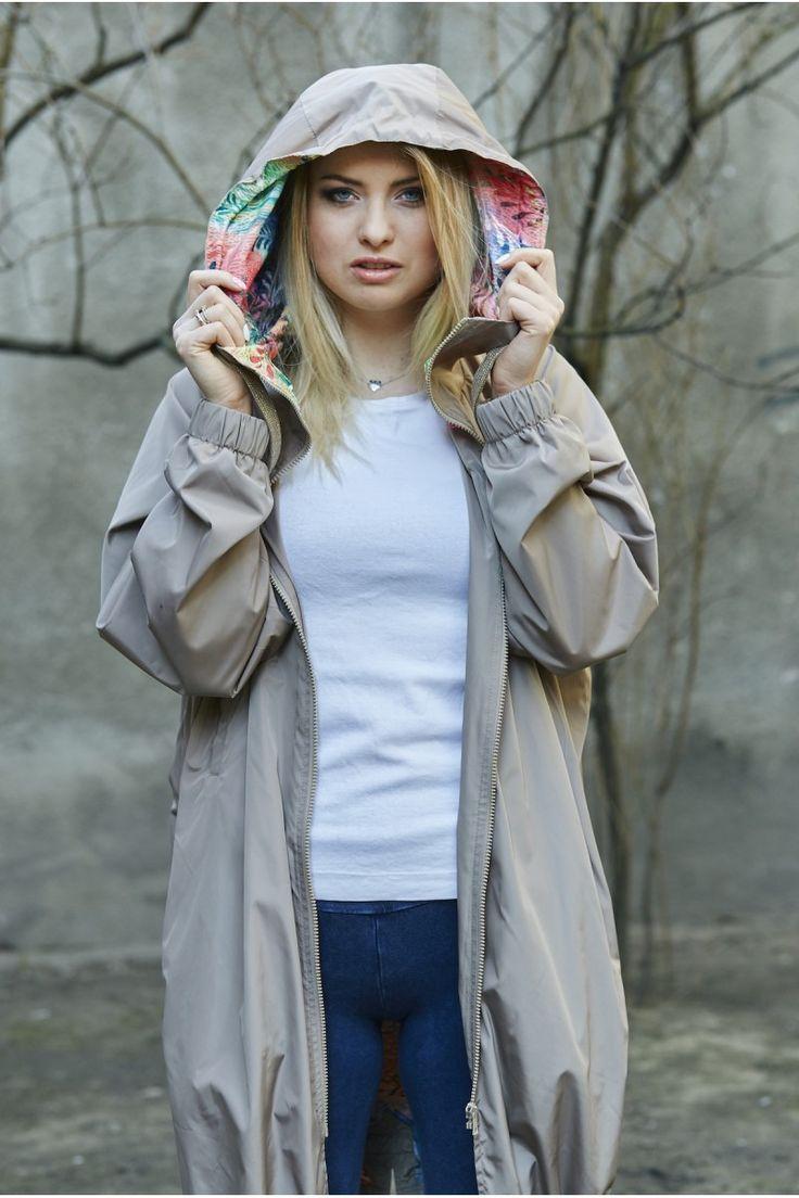 CAMPO płaszcz przeciwdeszczowy
