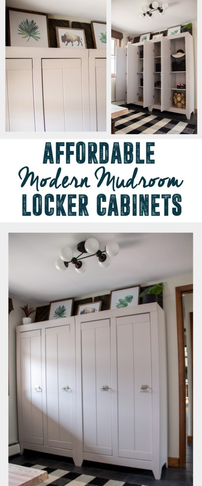 Mudroom Cabinets. 234 best images about DIY Home   Furniture on Pinterest   Macrame