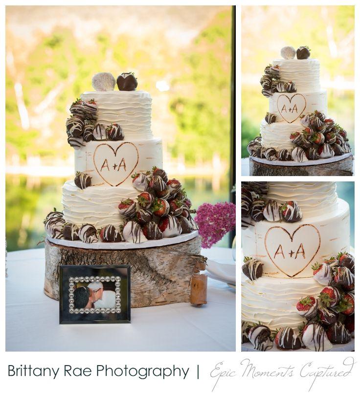 Best 10 Strawberry wedding cakes ideas on Pinterest  Strawberry wedding Fruit flowers and