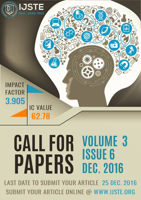 ijste call for paper