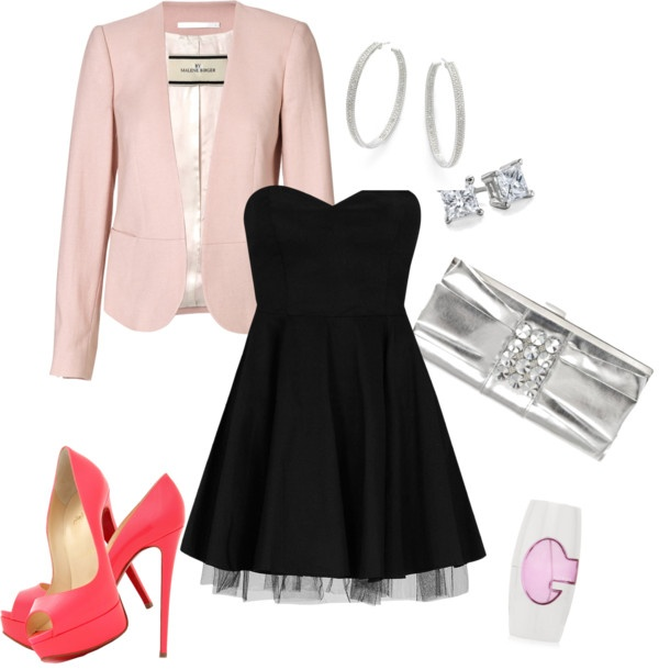 """Vegas Outfit"" by laur-ash on Polyvore"