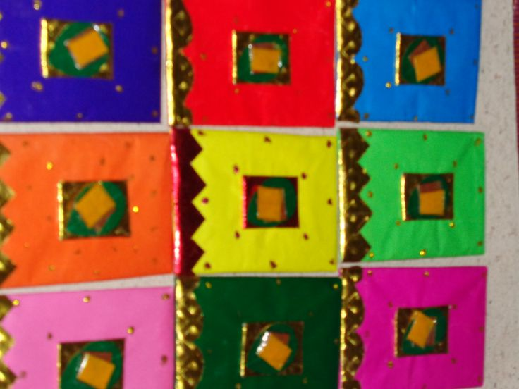 made these haldi kumkum in saree model