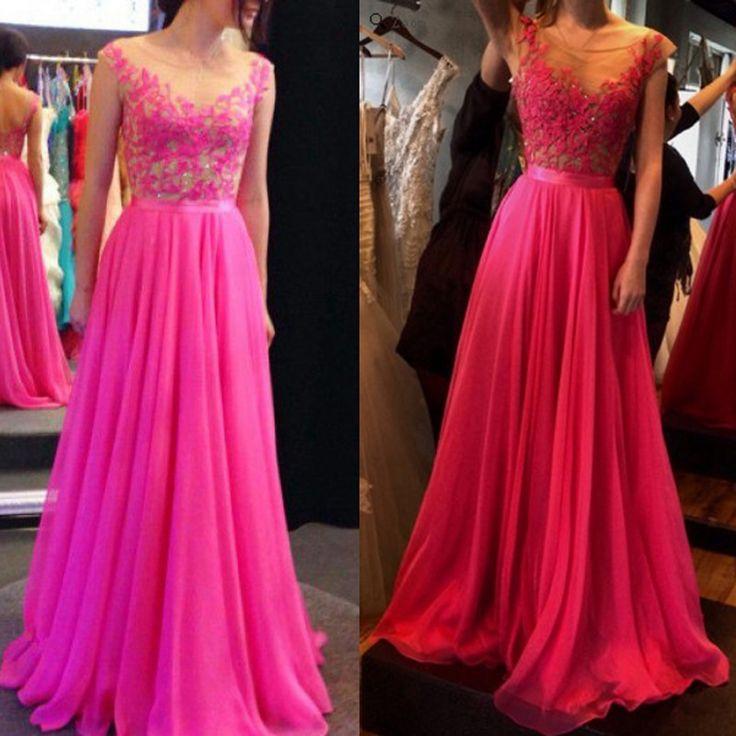179 best Vestido Festa images on Pinterest | Classy dress ...