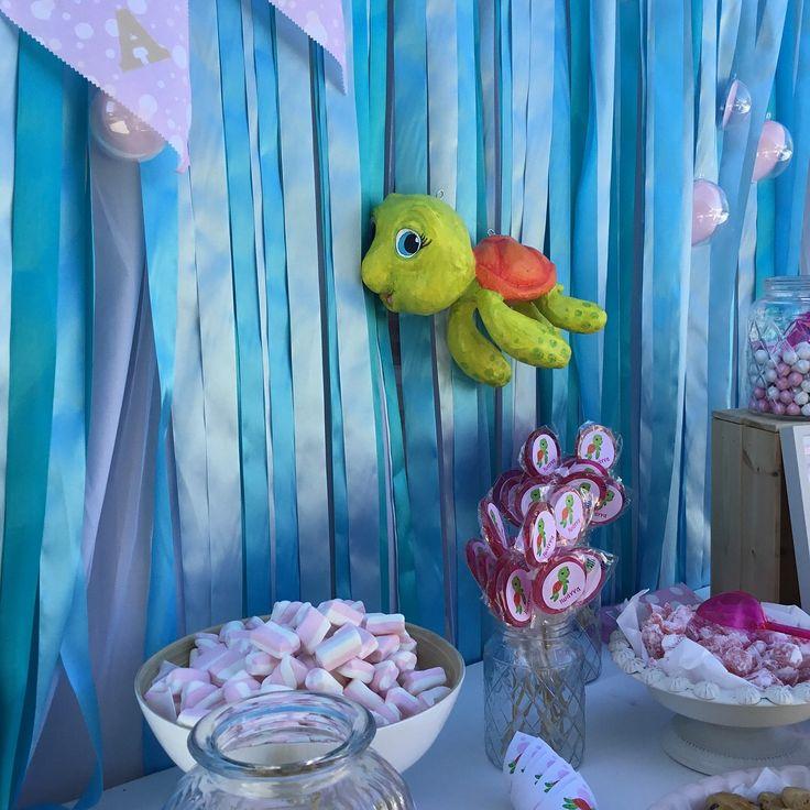 #turtle #craftbox.gr # baptism #event