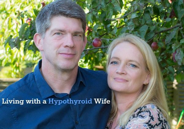 dating someone with thyroid disease The ata patient resources are designed to provide up-to-date information for thyroid  american thyroid association  some people with graves' disease, .