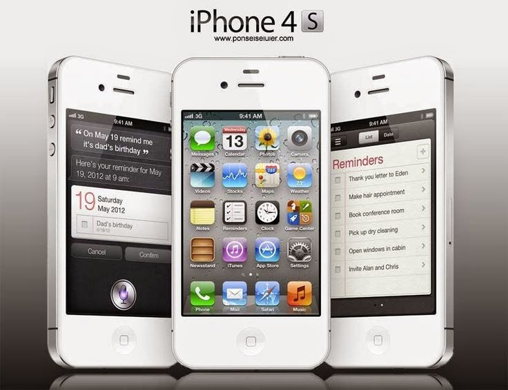 Iphone 4s Harga