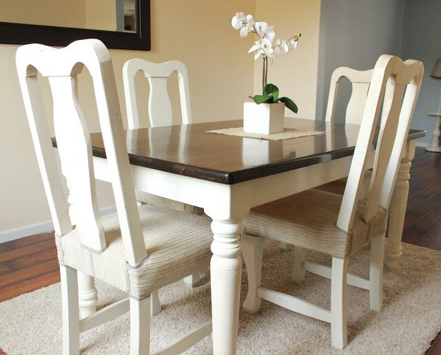 20 Best Ideas About Dining Room On Pinterest The White