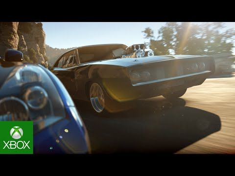 You can play the standalone Fast & Furious Forza game for free right now | The Verge