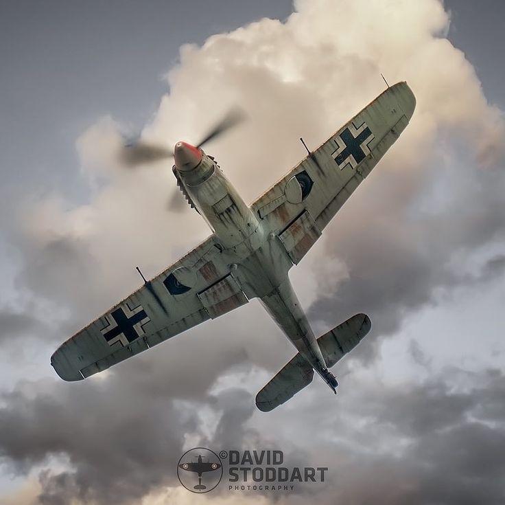 Hispano Aviacion HA-1112 Buchon C 4K 102. #duxfordairshow #battleofbritain #bf109 #luftwaffe #warbirds #warbirdphotographer #ww2 #aircraftrestorationcompany #ww2planes #sonya9 #secondworldwar #planespotting #planesofinstagram #instaplane #propblur #aviationphotography #aviationdaily #excellentaviation