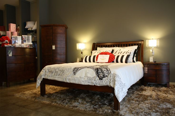 Awesome Solid Wood Bedroom Sets Creative