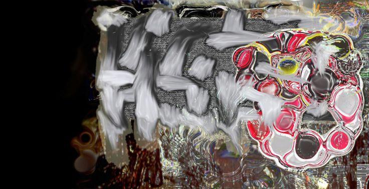 X de-Septus. Digital process. Early 2010s.