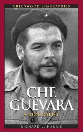 143 best che guevara images on pinterest cuba the revolution che guevara is one of the most controversial and iconic figures in recent memory and is still a hero to many che guevara a biography provides a balanced fandeluxe Document