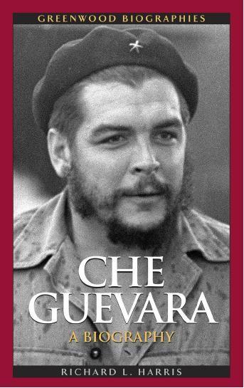 a biography of ernesto guevara A concise biography of che guevara (part i 1928 - 1955) ernesto che guevara de la serna lynch was born on may 14, 1928 in rosario, argentina.