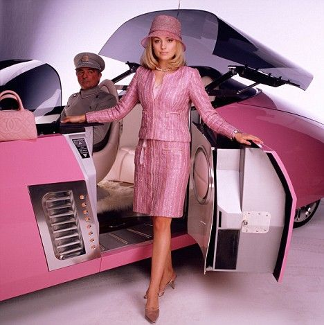 Lady Penelope is given a new lease of life by the lovely Sophia Myles in the sadly disappointing THUNDERBIRDS live action film. Description from kooltvblog.blogspot.com.au. I searched for this on bing.com/images
