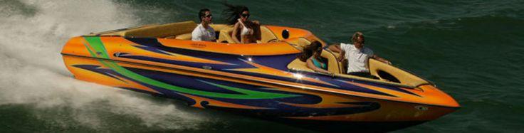 New 2013 Laser Boats 25 Fury Bowrider