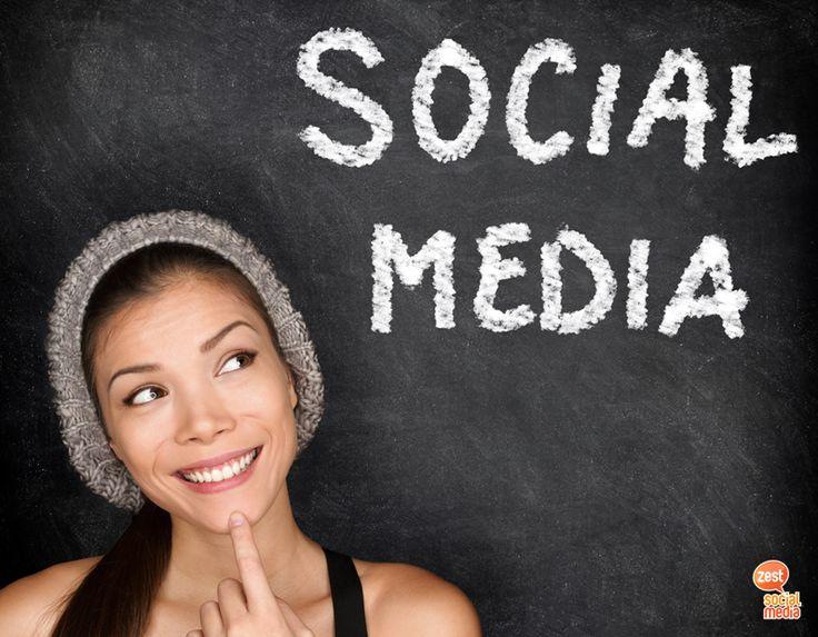 Έχεις απορίες γύρω από το social media marketing και πως μπορεί να σε βοηθήσει να αναπτύξεις την επιχείρηση σου; Επισκέψου το site για τις απαντήσεις #socialmediazest #socialmediamarketing