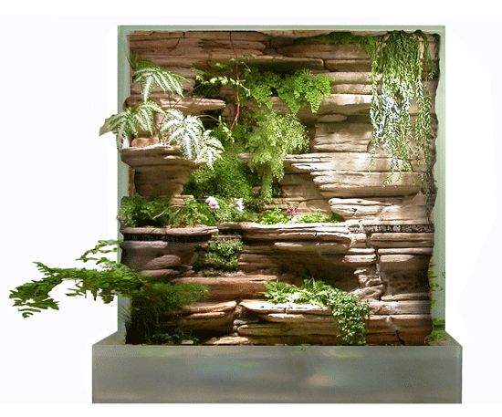les 25 meilleures id es de la cat gorie mur vegetal sur pinterest plantes murales mur v g tal. Black Bedroom Furniture Sets. Home Design Ideas