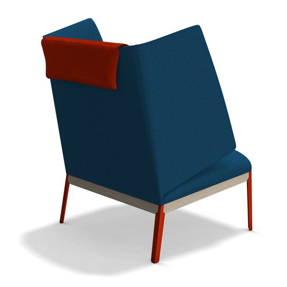 Hug armchair by Claesson Koivisto Rune for Arflex