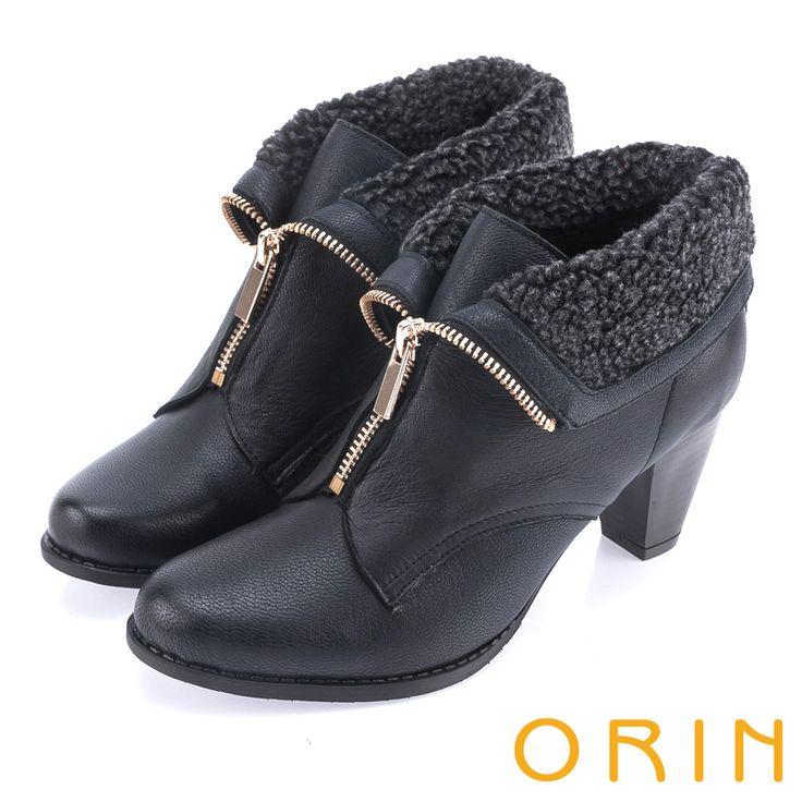 https://tw.buy.yahoo.com/gdsale/ORIN時髦流行領口拉鍊造型反毛短靴黑色-5500474.html