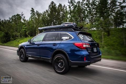 29 Best Subaru Outback Images On Pinterest Lift Kits