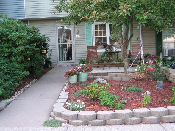 Best 25 Small Yard Curb Appeal Ideas On Pinterest: Best 10+ Small Yard Curb Appeal Ideas On Pinterest