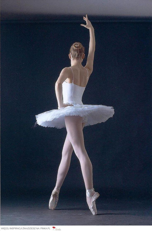 zdjęcie baletnicy