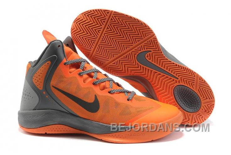 http://www.bejordans.com/60off-big-discount-nike-zoom-hyperfuse-2012-orange-gray-nzh0641.html FREE SHIPPING! 60%-70% OFF! NIKE ZOOM HYPERFUSE 2012 ORANGE GRAY NZH0641 Only $86.00 , Free Shipping!