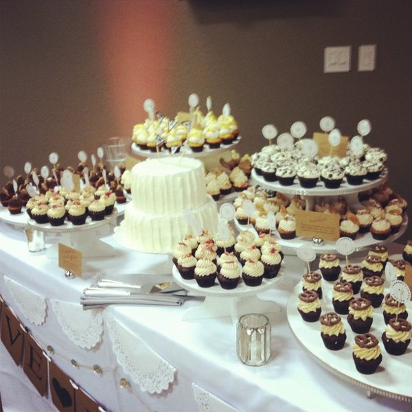 Wedding Dessert Table Recipes: 54 Best Images About Dessert Table Scapes On Pinterest