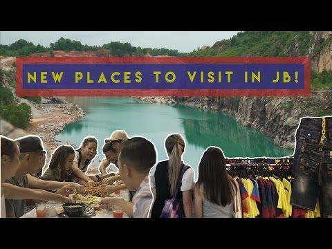 V Travel Jb Must Visit Uncommon Places In Jb 2016 Smart