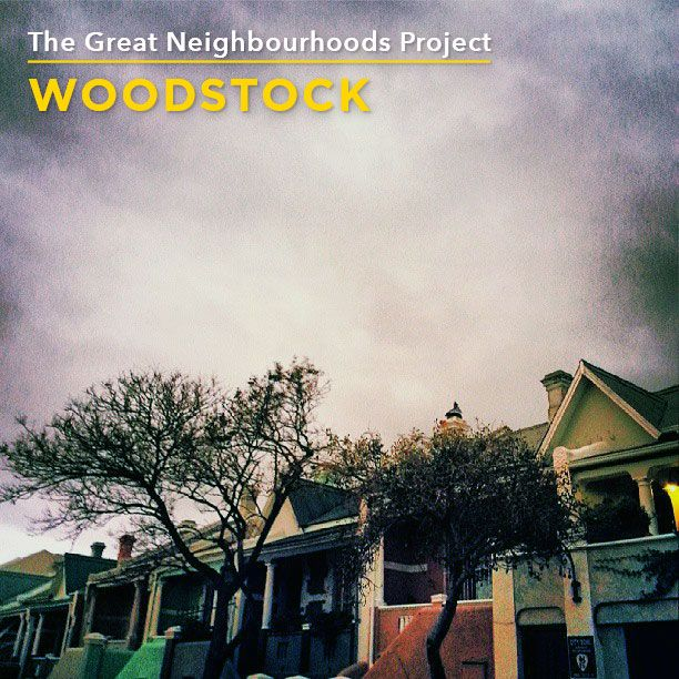 We love Woodstock because it is one of Cape Town's most vibrant and historical suburbs (http://www.rawson.co.za/neighbourhoods)