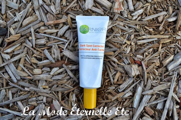 Garnier Skin Naturals Dark Spot Corrector
