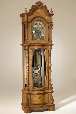 17 Best Images About Grandfather Clocks On Pinterest