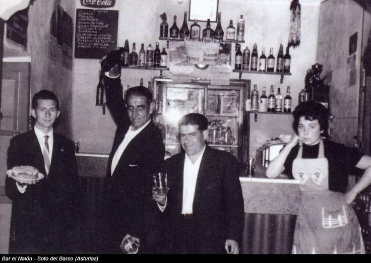 Bar el Nalon - Soto del Barco (Asturias)