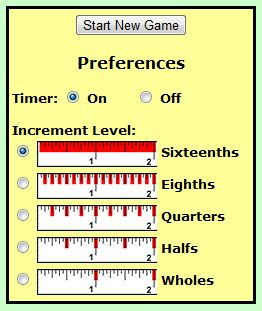 KB...Konnected • Practice reading a ruler with The Ruler Game! ...