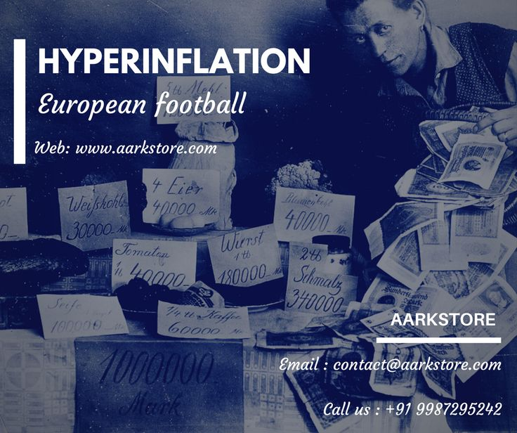 The case study analyzes modus operandi of European football clubs in order to identify causes and implications of hyperinflation in European football.