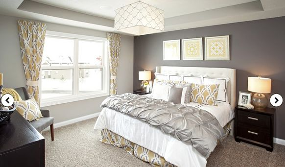 master bedroom color scheme for our future home pinterest