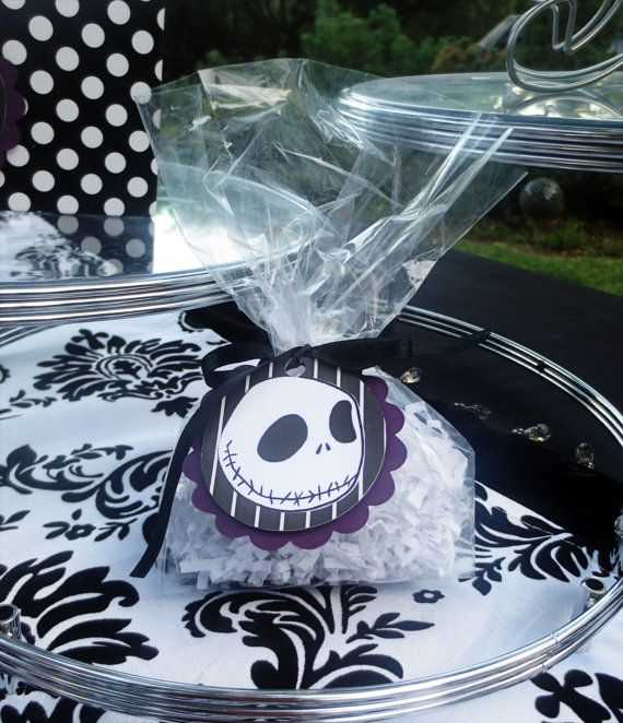 Nightmare Before Christmas Birthday Party Decorations: 62 Best Images About Nightmare Before Christmas On