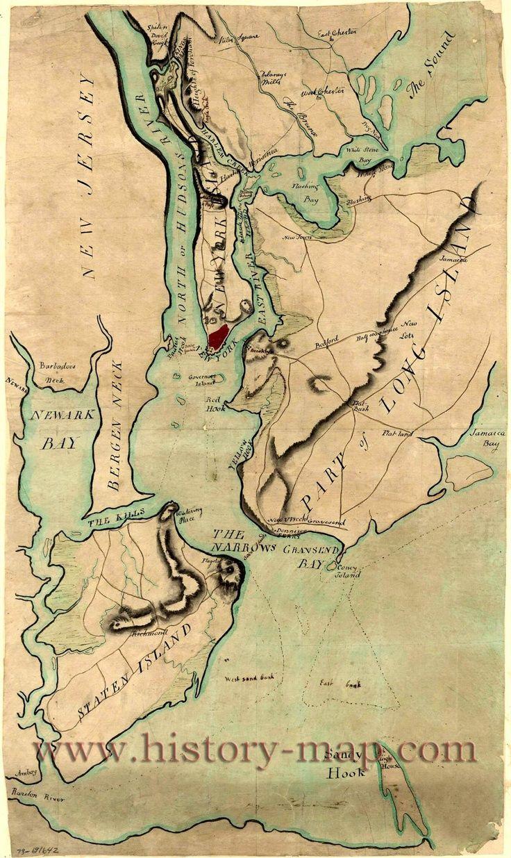 42 best Staten Island Past to Present images on Pinterest   Staten ...