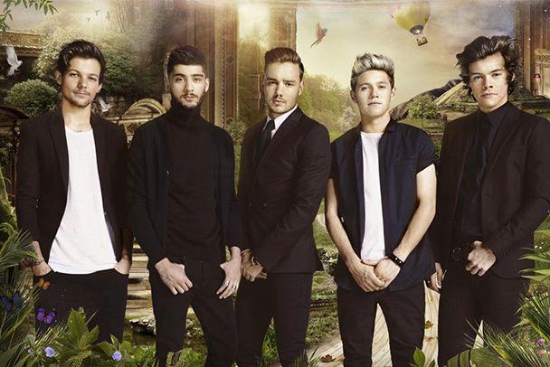 One Direction libera capa e fotos dos bastidores de novo single - http://metropolitanafm.uol.com.br/musicas/one-direction-libera-capa-e-fotos-dos-bastidores-de-novo-single