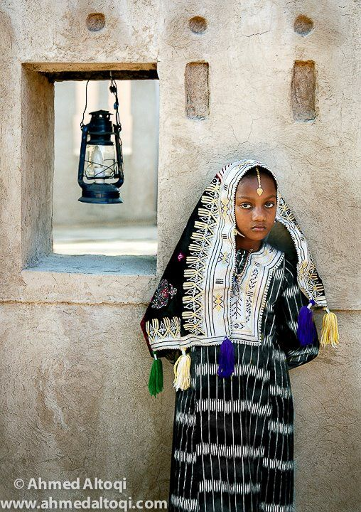 Oman   Omani Girl. view on Fb https://www.facebook.com/OmanPocketGuide  credit: Ahmed Altoqi #oman