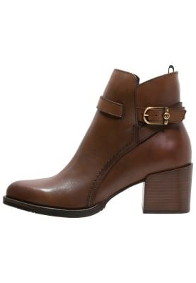 Tommy Hilfiger SARDINIA - Ankle boots - brown for £154.99 (24/09/16) with free delivery at Zalando