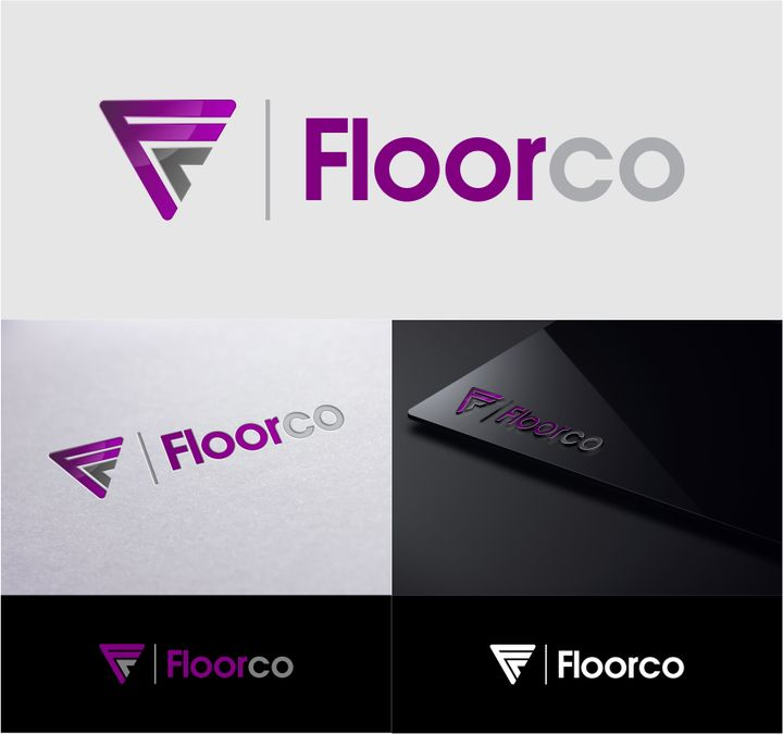 Create A Recognizable Brand For A Commercial Flooring Company. By Gherad12  | Business Logo Design | Pinterest | Commercial Flooring And Logo Design  Contest