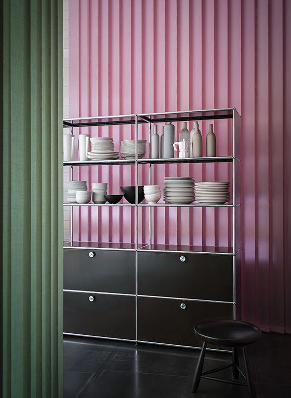 Krenit Bowls by Normann Copenhagen spotti/ happy office happy home   studiopepe